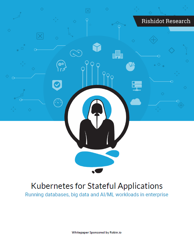 Kubernetes Stateful Applications White Paper